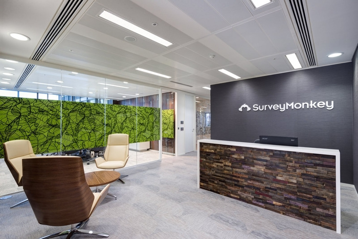 SurveyMonkey Offices - London - 1
