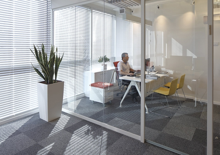 UXpert Offices - Petah Tikva - 5