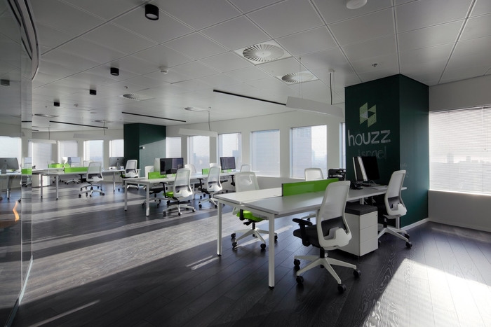 Houzz Offices - Tel Aviv - 5