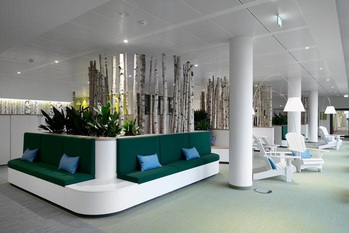 Philips Headquarters - Hamburg - 4
