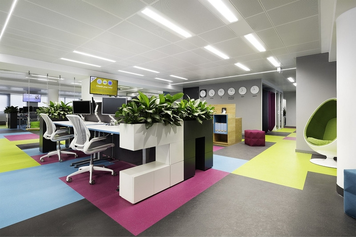 Skyscanner Offices - Sofia - 20