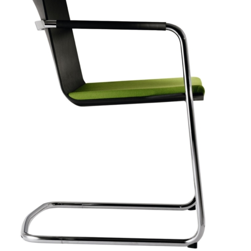 Neos Cantilever Chair - 0
