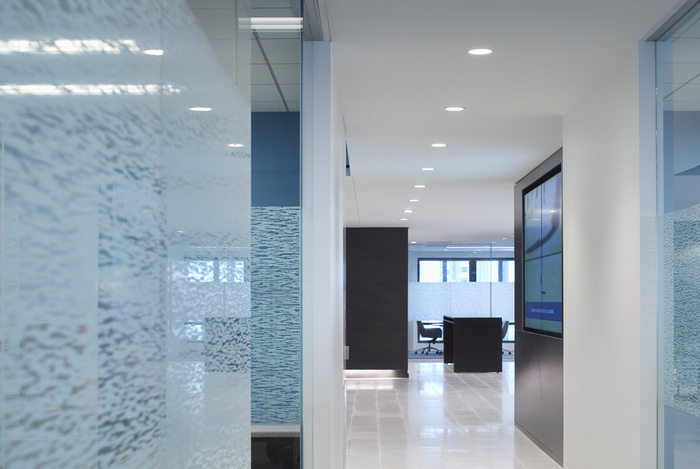 Lockton Offices - Chicago - 4