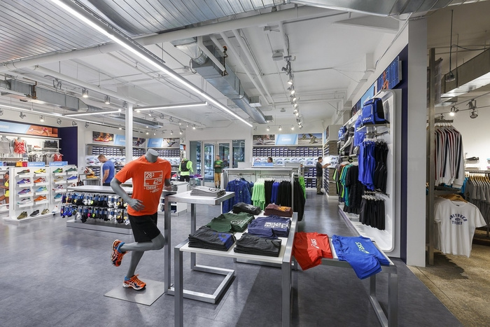 ASICS America Headquarters - Irvine - 11