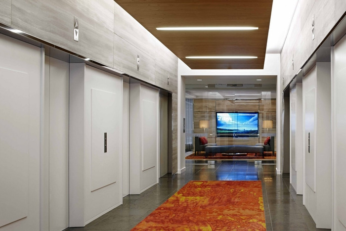 Pipeline Company Offices - Calgary - 6