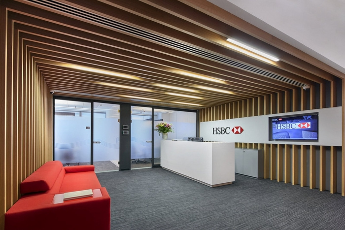 HSBC Offices - Ramat Gan - 1