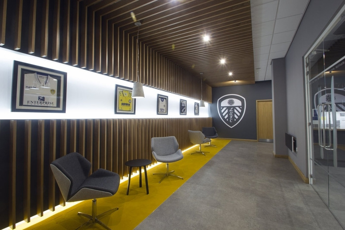 leeds united football club offices leeds office snapshots
