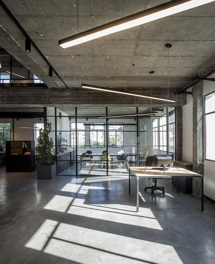 Personetics Offices - Tel Aviv - 4