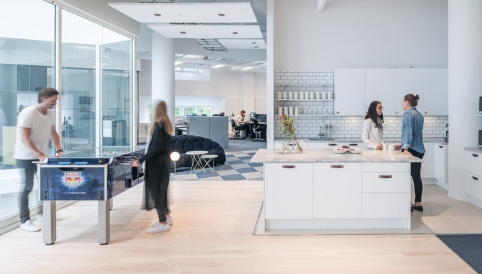 Red Bull Offices - Stockholm - 7