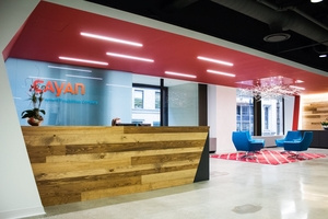 Cayan Headquarters - Boston
