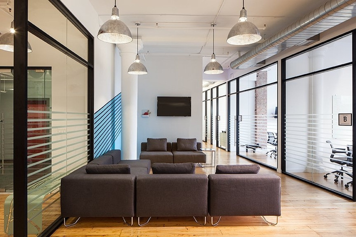 Great Oaks Venture Capital Offices - New York City - 4