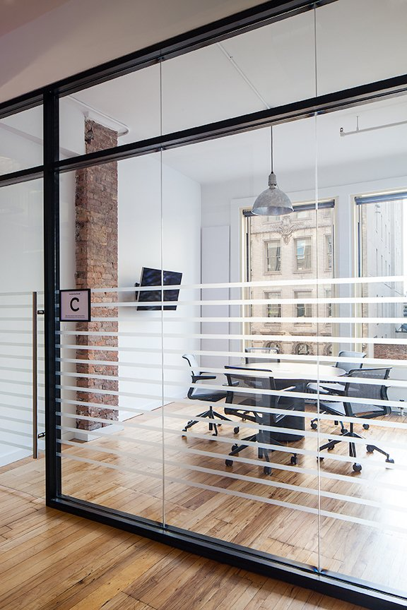 Great Oaks Venture Capital Offices New York City