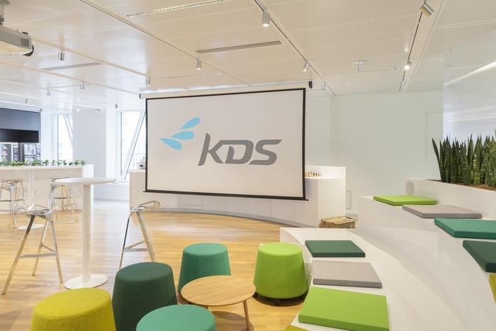 KDS Offices - Paris - 1