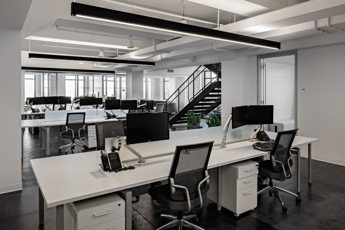 Magna Offices - New York City - 9