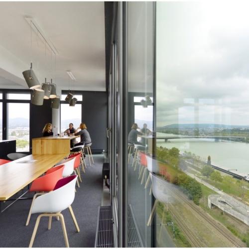 Mars Offices – Vienna