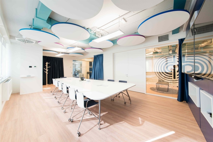 Pitney Bowes Offices - Milan - 2