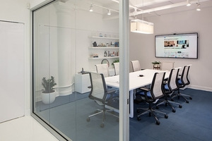 RRE Ventures Offices - New York City