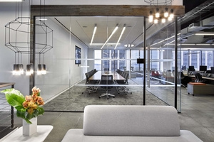 The Bloc Offices - New York City