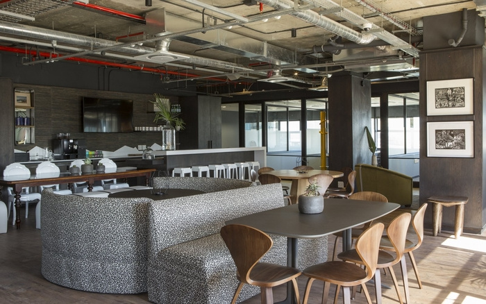 Work & Co Co-working Offices - Cape Town - 5