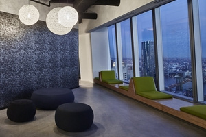 xAd Offices - New York City