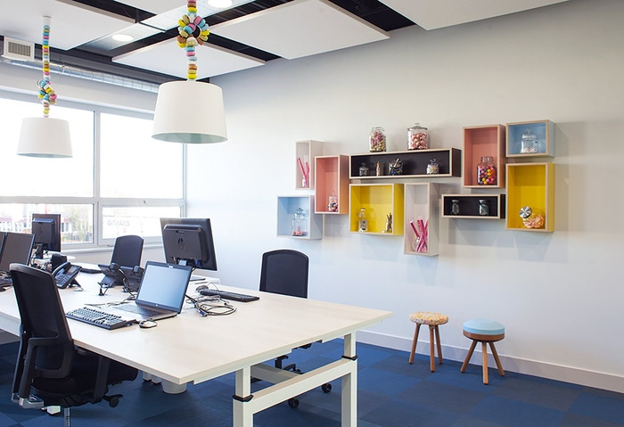 Young Perfect Offices - Breda - 6
