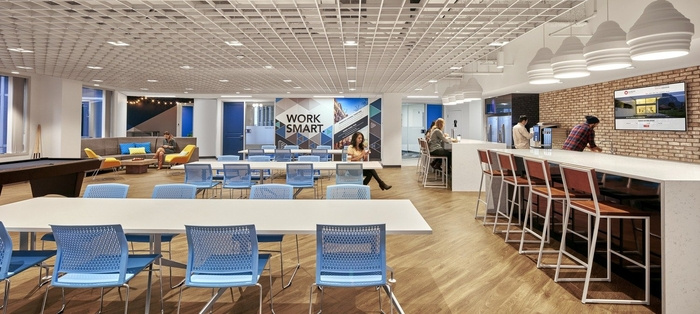 Placester Offices - Boston - 9