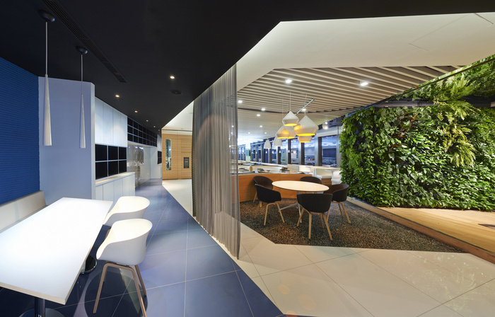 Dentsu Aegis Network Offices - Shanghai - 9