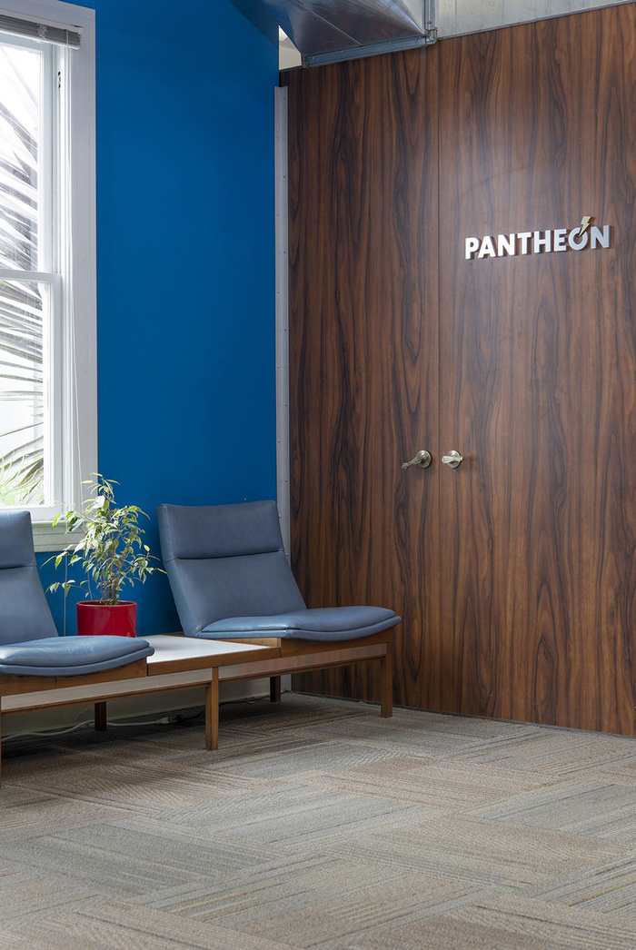 Pantheon Offices - San Francisco - 1