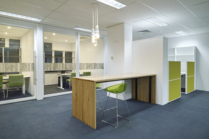VicForests Offices - Yarra Ranges