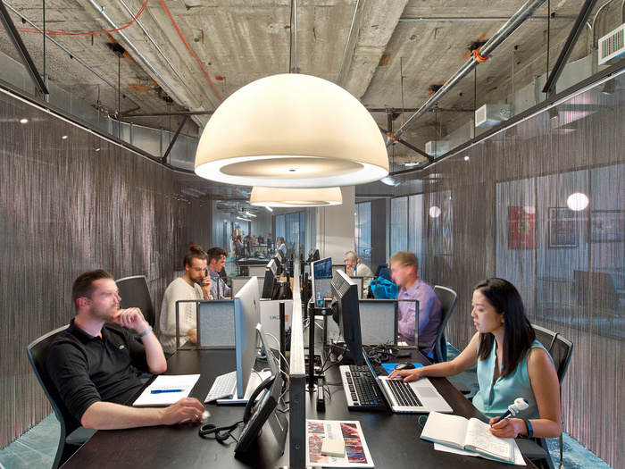 WME-IMG Offices - New York City - 10