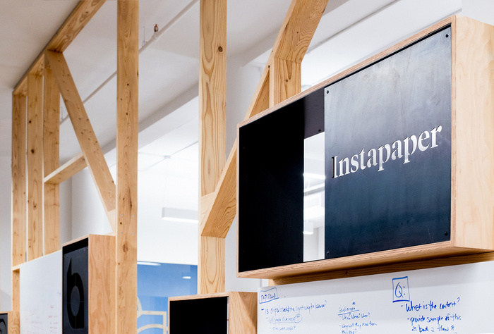 Betaworks Offices - New York City - 10