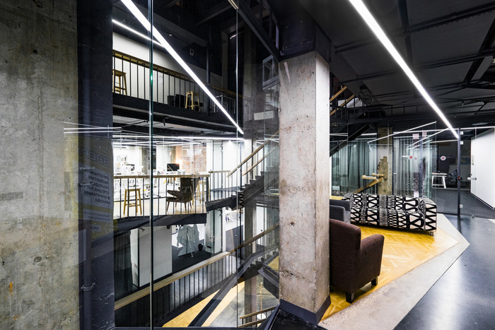 Innova Offices - Moscow - 5