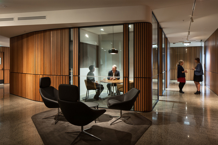Mayne Wetherell Offices - Auckland - 2