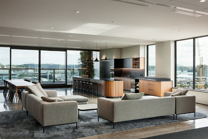 Mayne Wetherell Offices - Auckland - 6