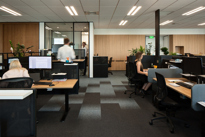 Mayne Wetherell Offices - Auckland - 9
