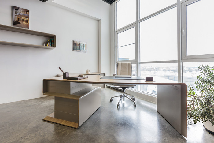 Nayada Production Offices - Moscow - 8