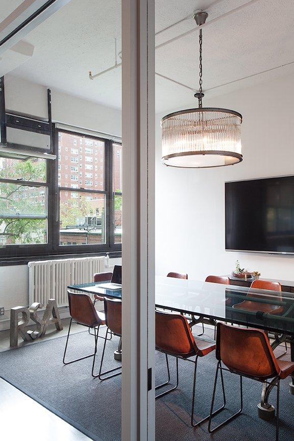 RSA Films Offices - New York City - 3