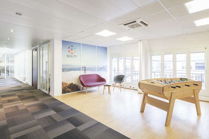 Scality Offices - Paris - 11