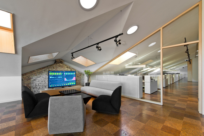 Small Planet Airlines Offices - Vilnius - 9