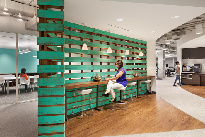 Stitch Fix Offices - Austin - 4