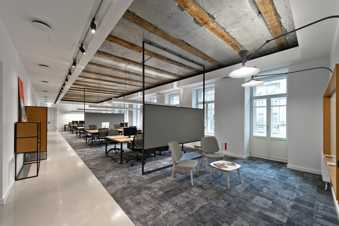 Treatwell Offices - Vilnius - 3