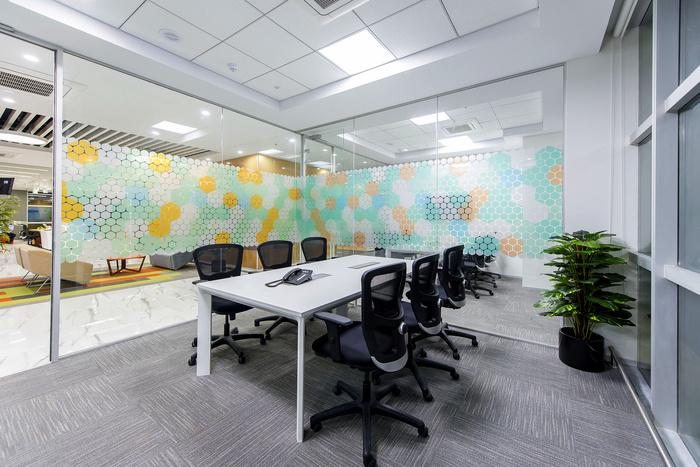 Trelleborg Offices - Bangalore - 4