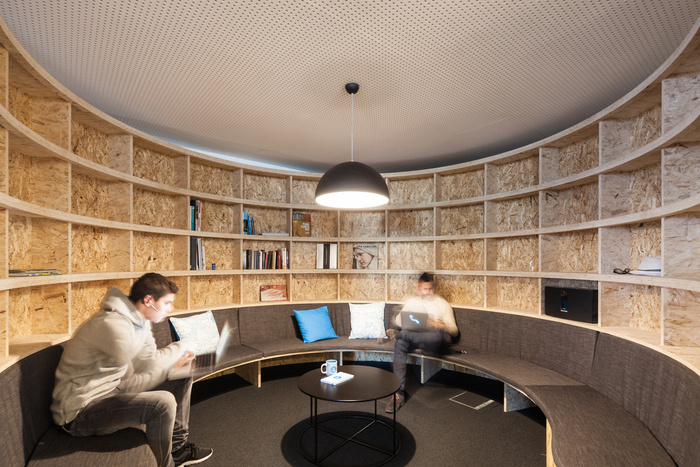 Uniplaces Headquarters - Lisbon - 13