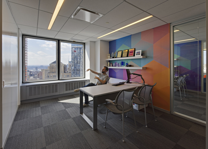 Varonis Offices - Phase 1 - New York City - 9