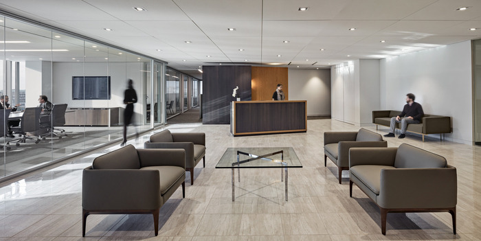 MC Credit Partners Offices - Stamford - 2