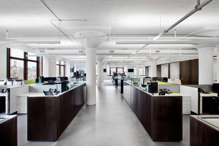HAP Capital Offices - New York City - 7