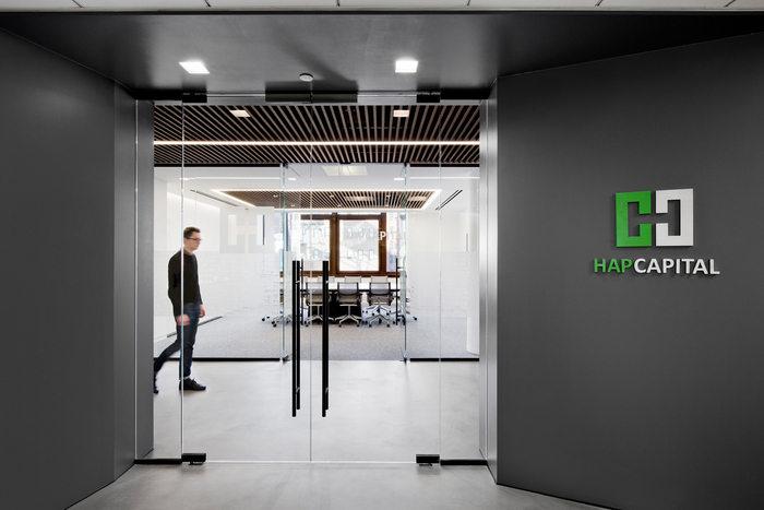 HAP Capital Offices - New York City - 1