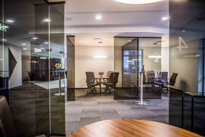 Due Point Financial Services Offices - Johannesburg - 2