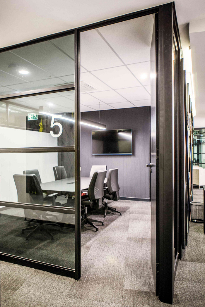 Due Point Financial Services Offices - Johannesburg - 4