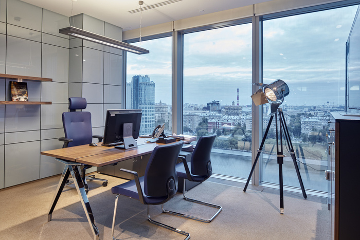 FC Capital Offices - Moscow - 6